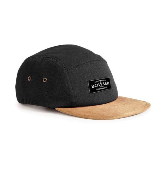 velvet-black-cap