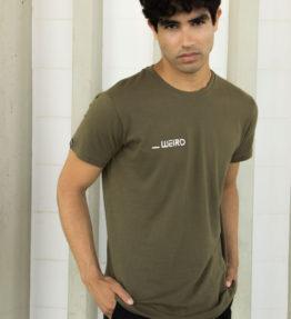Weird Olive T-Shirt
