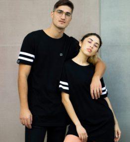 New T-Shirt D-Lines